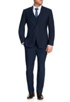TAROCASH Lehane 2 Button Suit