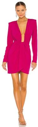 GAUGE81 Krasnodar Short Dress