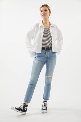 Levi's Levis 501 Skinny Jean Cant Touch This