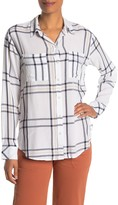 Sanctuary Favorite Boyfriend Button Down Shirt