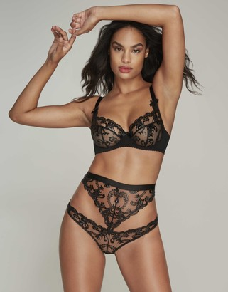 Agent Provocateur Dixee High Waisted Brief