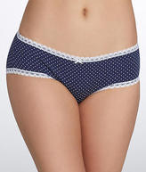 Maidenform Cotton Stretch Hipster Panty - Women's