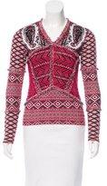 Altuzarra Rey Jacquard Sweater