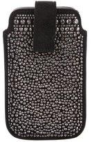 Valentino Blackberry Jewel Phone Case w/ Tags