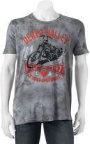 Helix Men's HelixTM Death Valley Speedway Tee