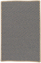 Colonial Mills Eden Textured Braided Rug