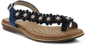 Patrizia Setrella Women's Slingback Sandals