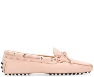 Tod's Gommino flat loafers