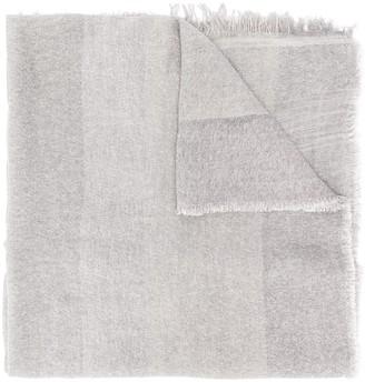 Fabiana Filippi Glitter Detail Scarf