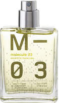 Escentric Molecules Molecule 03 eau de toilette refill 30ml