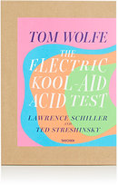 Taschen Tom Wolfe: The Electric Kool-Aid Acid Test