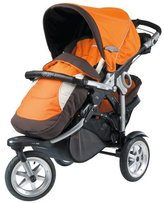 Gt3 for Two Performance Stroller, Tropical