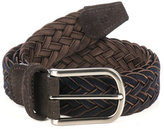 Andersons Anderson's Woven wool belt