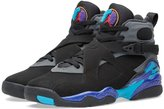 Nike Jordan Kids Jordan Air Jordan 8 Retro Bg Black/Tr Rd/Flnt Gry/Brght Cncr Basketball Shoe Kids US