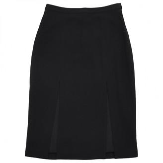 Tamara Mellon Black Skirt for Women