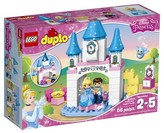 Lego DUPLO® Princess Cinderella ́s Magical Castle 10855