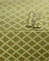 """Lenox Laurel Leaf 70"""" x 144"""" Tablecloth"""