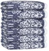 Gioia Washcloths (Set of 6)