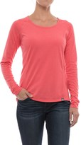 The North Face FlashDry® Shirt - Long Sleeve (For Women)