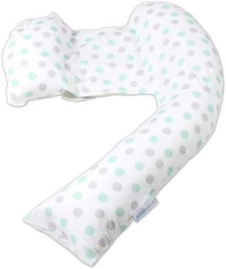 Dreamgenii Pregnancy Pillow Geo