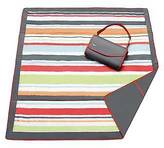 JJ Cole Essentials Blanket Grey/Red