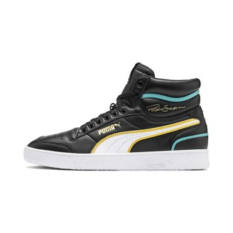 Puma Ralph Sampson Mid Hoops Sneakers
