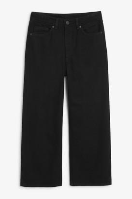 Monki Mozik jeans
