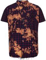 Jaded London Bleach Effect Shirt*
