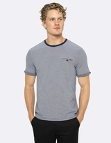 Oxford Pierre Stripe T-Shirt