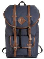 Merona Men's Utility Backpack Navy One Size