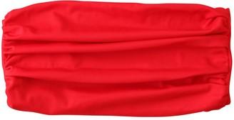 Brunna.Co Maskana Uv50 Waterproof Gaiter Face Mask, In Chili Padi Red