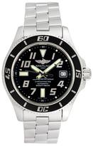 Breitling Vintage Superocean 42 Watch, 42mm