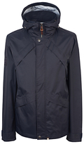 Pretty Green Carlton Waterproof Jacket, Navy