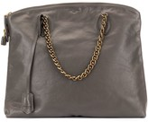Louis Vuitton pre-owned Lockit chain tote