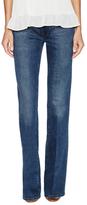 MiH Jeans Marrakesh Welt Pocket Flare Jean