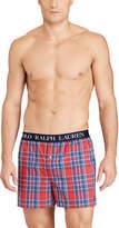 Ralph Lauren Cotton Boxer