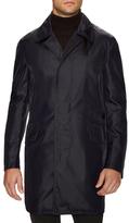 Tom Ford Solid Rain Jacket