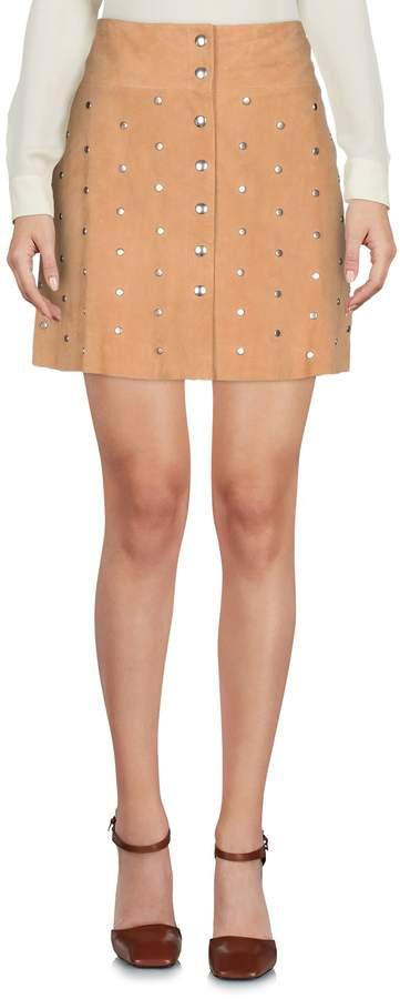 Drome Mini skirts - Item 35304962