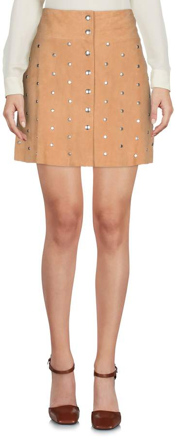 Drome Mini skirts - Item 35304962NN