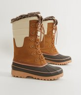 Khombu Adeline Duck Boot