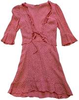 For Love & Lemons Pink Dress for Women