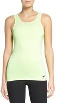 Nike Women's Pro Hypercool Tank