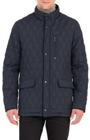Rainforest Men's Prichard Heat System Quilted Jacket