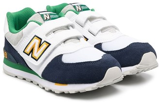 New Balance Clothing For Kids | Shop