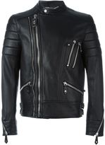 Philipp Plein 'The Perfect Mix' biker jacket