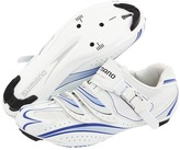 Shimano SH-WR61 (White/Blue) - Footwear