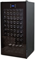JCPenney WINE ENTHUSIAST Wine Enthusiast 92-Bottle Classic Wine Cellar