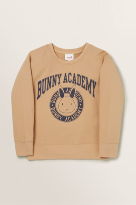 Seed Heritage Bunny Academy Windcheater