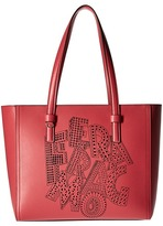 Salvatore Ferragamo Bonnie 21G283 Handbags