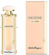 Salvatore Ferragamo Emozione Eau de Parfum, 1.7 Ounce, W-8162